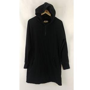 American giant l hoodie dress